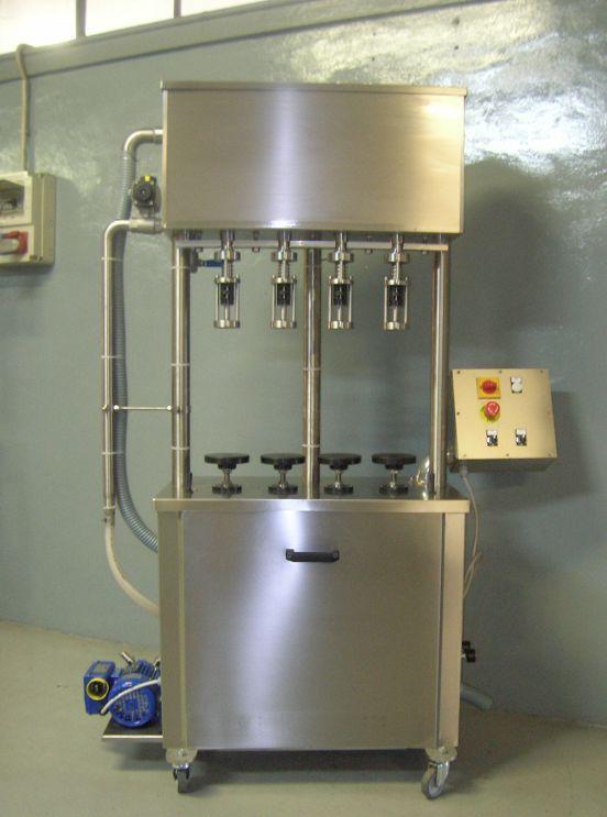 Производство минеральной воды как бизнес идея, краткий